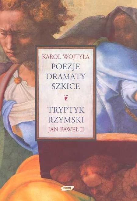 i-poezje-dramaty-szkice-tryptyk-rzymski